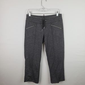 Athleta Pants Capris Drawstring Active #502